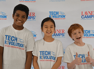 2020 University Of Michigan Summer Tech Camp Camp Tech Revolution