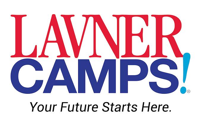 lavner camps logo