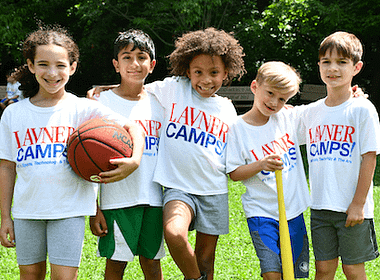 2019 NYC Summer Camps in Manhattan | Lavner Camps at NYU!