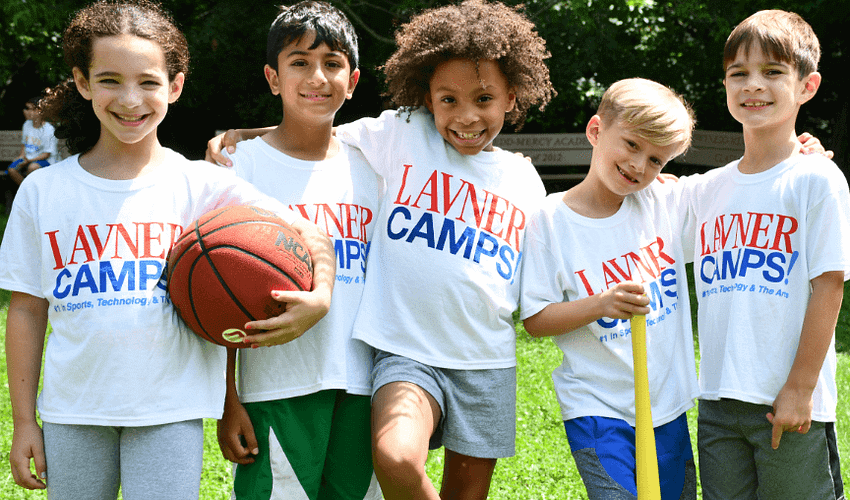 2019 Summer Camps in Baltimore County | Lavner Camps at Towson U!